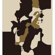 黒毛和牛と道産サフォーク「毘沙門」